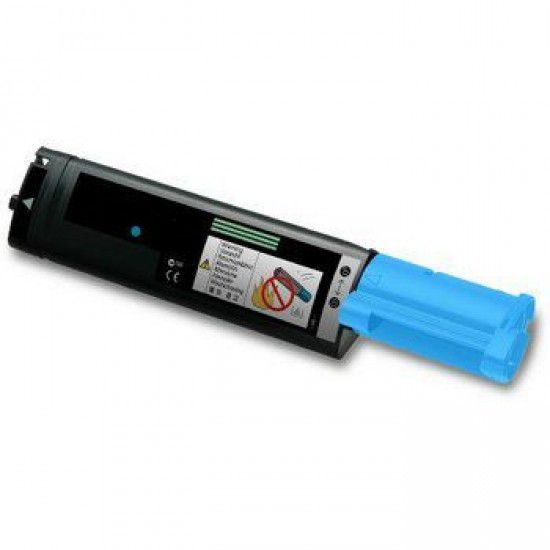 Epson AcuLaser C1100N Toner Reciclado Cyan Cartucho C1100