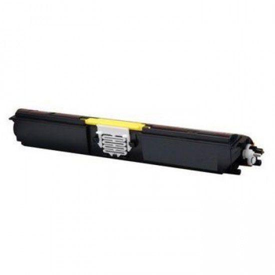 Epson AcuLaser CX16NF Toner Reciclado Amarillo Epson S050554 C13S050554