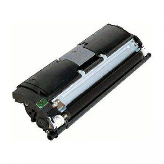 Konica Minolta Magicolor 2400DL Toner Reciclado Negro Konica Minolta 1710589-004 1710589004