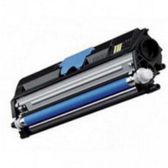 Konica Minolta Magicolor 2400W Toner Reciclado Cyan Konica Minolta 1710589-007 1710589007