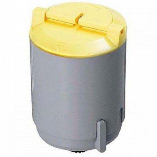 Samsung CLP-300 Toner Reciclado Samsung CLPY300A Amarillo CLP-Y300A/SEE
