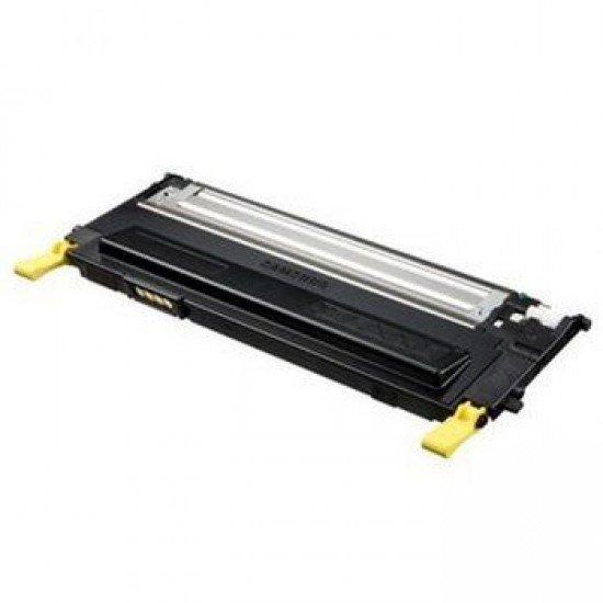 Samsung CLP-310N Toner Reciclado Amarillo Samsung CLT-Y4092S CLT-Y4092S/ELS