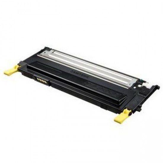 Samsung CLP-315W Toner Reciclado Amarillo Samsung CLT-Y4092S CLT-Y4092S/ELS
