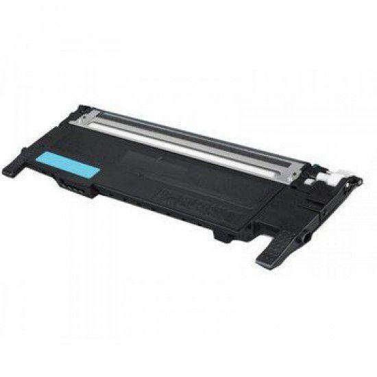 Samsung CLP-320 Toner Reciclado Samsung CLT-C4072S Cyan