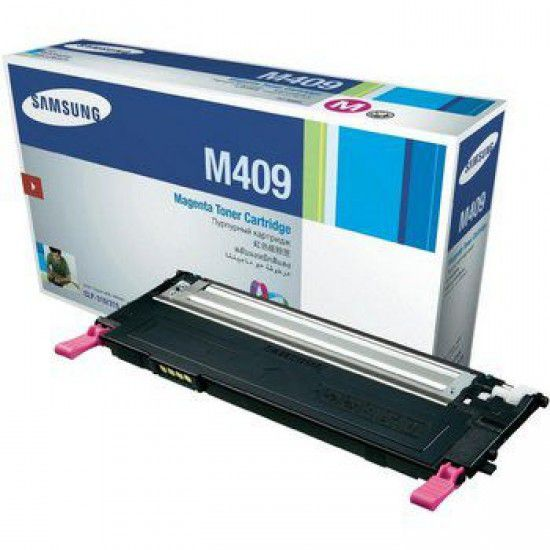 Samsung CLX-3175 Toner Original Magenta Samsung Clt M4092s