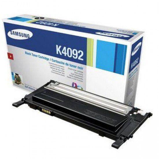 Samsung CLX-3175fw Toner Original Negro Samsung Clt K4092s