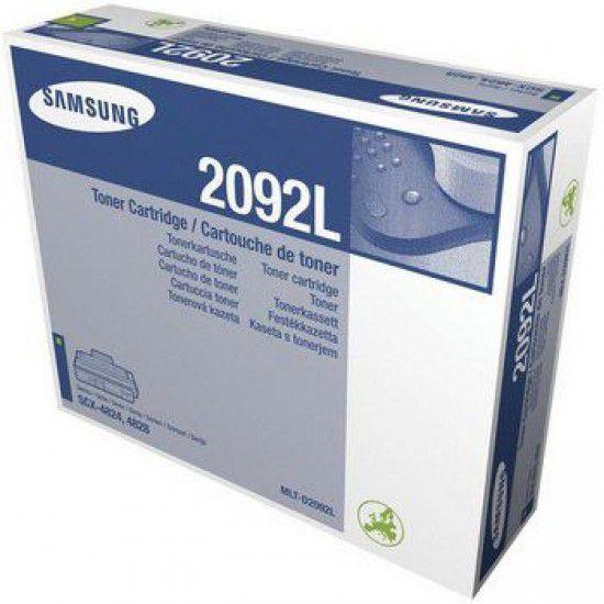 Samsung SCX-4828fn Toner Original Negro Samsung MLt D2092l