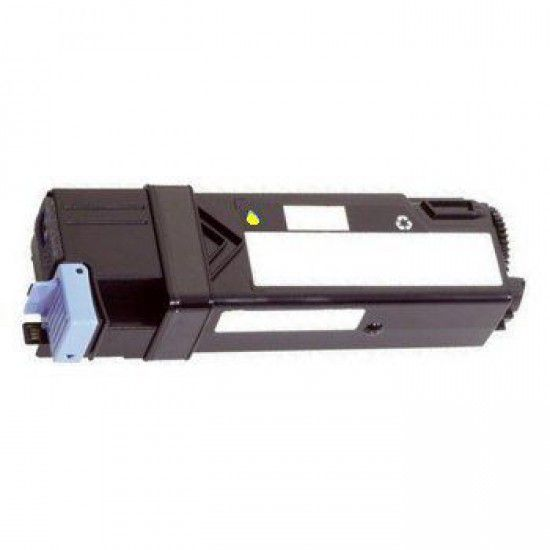 Xerox Phaser 6130N Toner Reciclado Amarillo Xerox 106R01280 106R01280