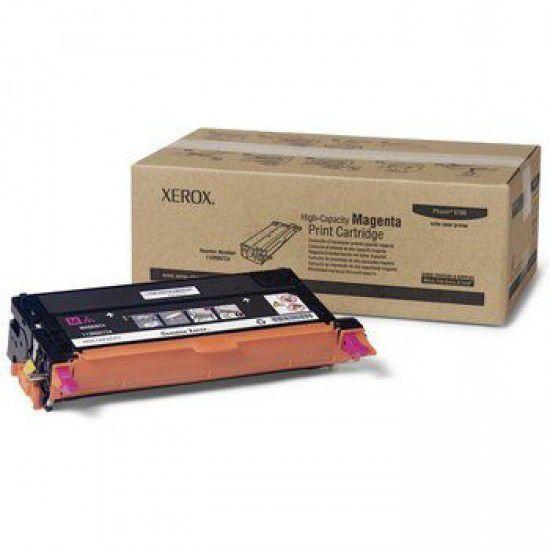 Xerox Phaser 6180dn Toner Original Magenta Xerox 113r00724