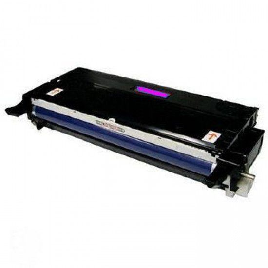 Xerox Phaser 6180MFP Toner Reciclado Magenta Xerox 113R00724 Reemplaza 113R00724
