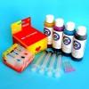 Hp OfficeJet 7500a Cartuchos Recargables Kit con Tintas