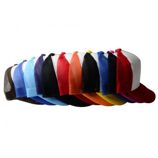 Gorra de Sublimación (1)