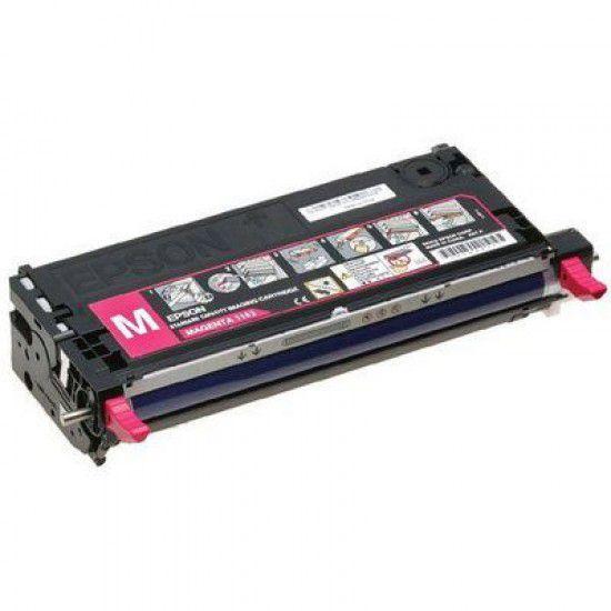 Epson Aculaser C2800 Toner Original Magenta Epson S051159