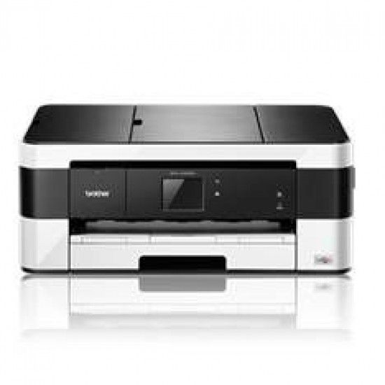Multifuncion Brother Inyeccion Color Mfc-J4420dw Fax A4 A3 35ppm 128mb Usb Wifi Duplex
