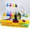 Sistema Ciss de Tinta Continua para Epson WF-2510 WF-2520 WF-2530 WF-2540