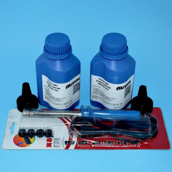 Recarga de Toner para Canon I-Sensys LBP-6230 + Perforador Térmico