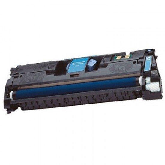 Hp LaserJet 2500Lse Toner Reciclado Cyan Hp C9701A C9701A