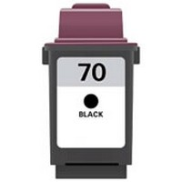 Cartucho de Tinta Compatible para Lexmark F4270 Negro sustituye Cartucho 70-12A1970